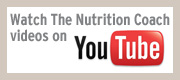 Watch The Nutrition Coach videos on Youtube
